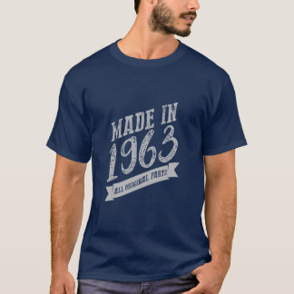 VT217/ Made in 1963 all original parts! T-Shirt