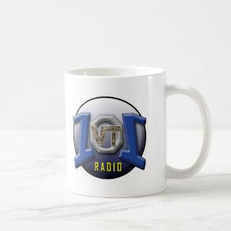 VT RADIO 101 COFFEE MUG