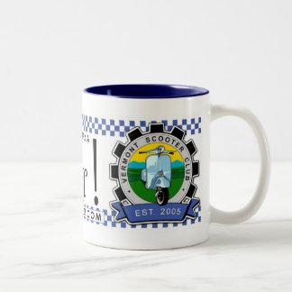 VTSC 2-Tone Mug