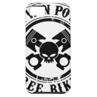 VTWIN POWER FREE BIKER CASE FOR THE iPhone 5