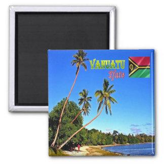 VU - Vanuatu - Efate -  Erakor Beach Magnet