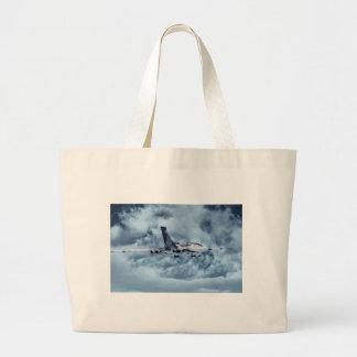 Vulcan 2 large tote bag