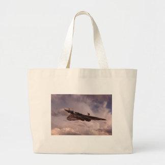 Vulcan 5 large tote bag