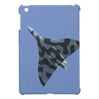 Vulcan bomber in flight iPad mini covers