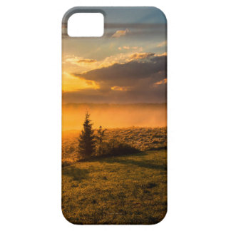 Vulcan Bomber Misty Dawn iPhone 5 Covers