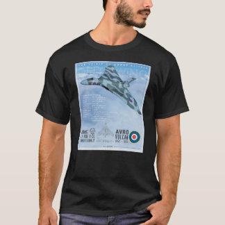Vulcan Bomber T Shirt