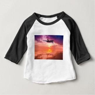Vulcan Dawn Baby T-Shirt
