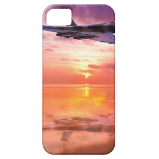 Vulcan Dawn Case For The iPhone 5