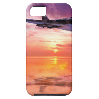 Vulcan Dawn iPhone 5 Covers