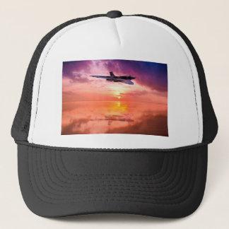 Vulcan Dawn Trucker Hat