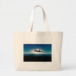 Vulcan Legacy Large Tote Bag