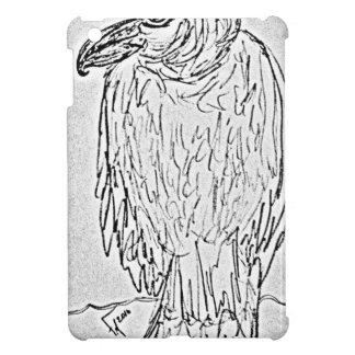 vulture iPad mini cover