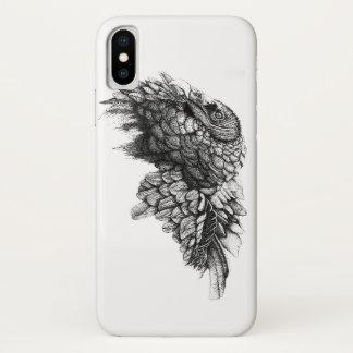 Vulture Phone Case