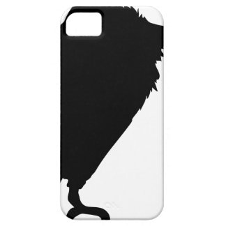 Vulture Sitting Case For The iPhone 5