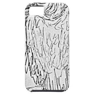 vulture tough iPhone 5 case