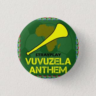 Vuvuzela Anthem Button (SML)