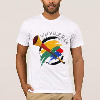 Vuvuzela Parties T-Shirt