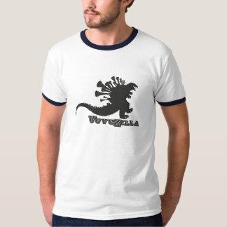 Vuvuzilla ringer T-Shirt