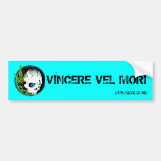 VVM Bumper Sticker (REPR)