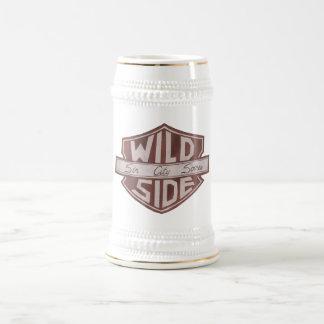 VWS Shield Logo Stein Beer Steins