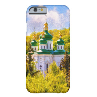 Vydubitsky Monastery. Kiev, Ukraine Barely There iPhone 6 Case
