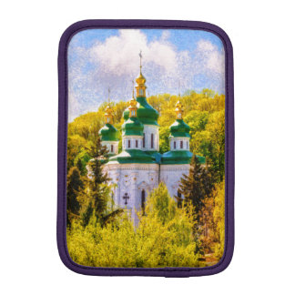 Vydubitsky Monastery. Kiev, Ukraine iPad Mini Sleeve