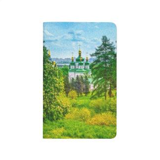 Vydubitsky Monastery. Kiev, Ukraine Journal
