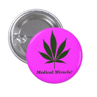 W01 Medical Miracle! Button