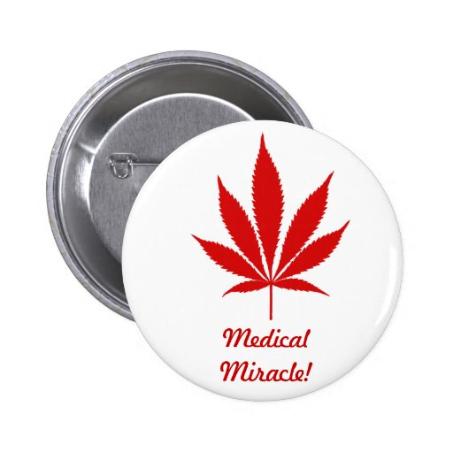 """W02 """"Medical Miracle!"""" Button"""
