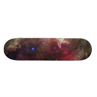 W5 Wallpaper Skate Board Deck
