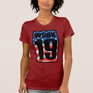 W  #19 USA (vintage) Tshirts