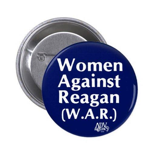 (W.A.R.) - Button