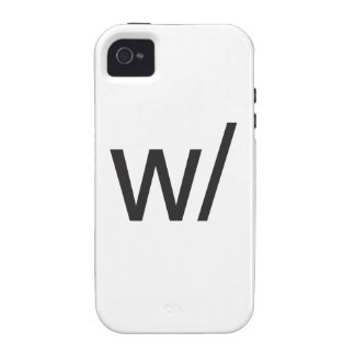 w:.ai iPhone 4 cover