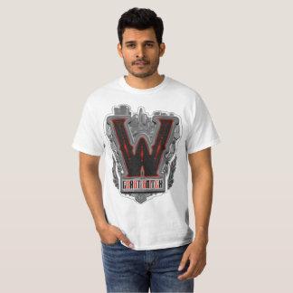W Coast Snitch T-Shirt