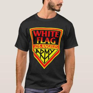 W F ARMY Los Angeles  T shirt