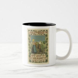W Hoogenstraaten Coffee Mug