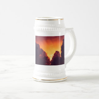 w in weather beer stein