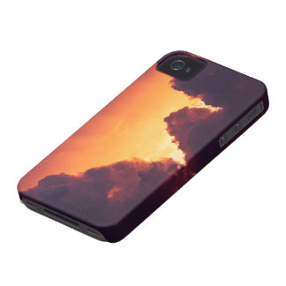 w in weather iPhone 4 Case-Mate case
