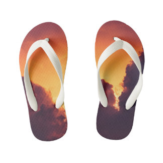 w in weather kid's thongs