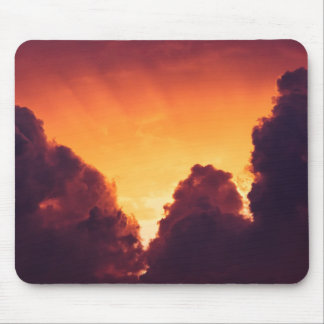 w in weather mouse pad