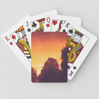 w in weather playing cards