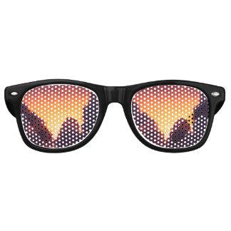 w in weather retro sunglasses