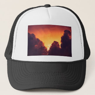 w in weather trucker hat