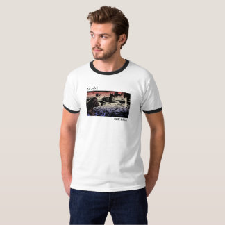 W.M. Skate/Accs. T-Shirt - Gangster Edition