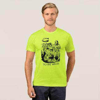 W.M. Skate & Accs. Tshirt - Spacemen Edition