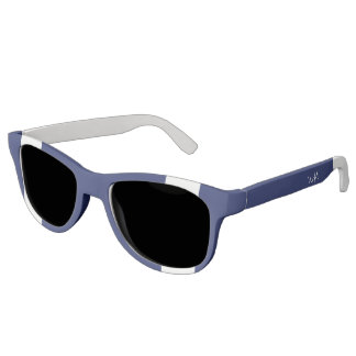 W.M. Skate and Accs. Sunglasses - Riptide Edition