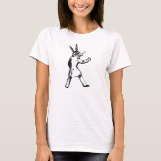 W. Rabbit Esq. T Shirt