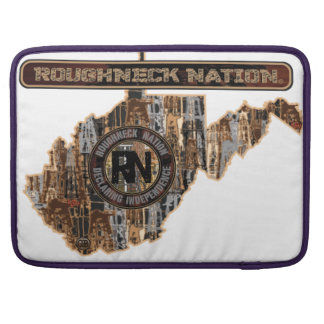 W VIRGINIA RIG UP CAMO SLEEVE FOR MacBooks