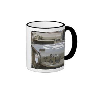 WA, Arlington, Arlington Fly-in, World War II 4 Coffee Mug