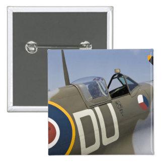 WA Arlington Arlington Fly-in World War II 5 Pins
